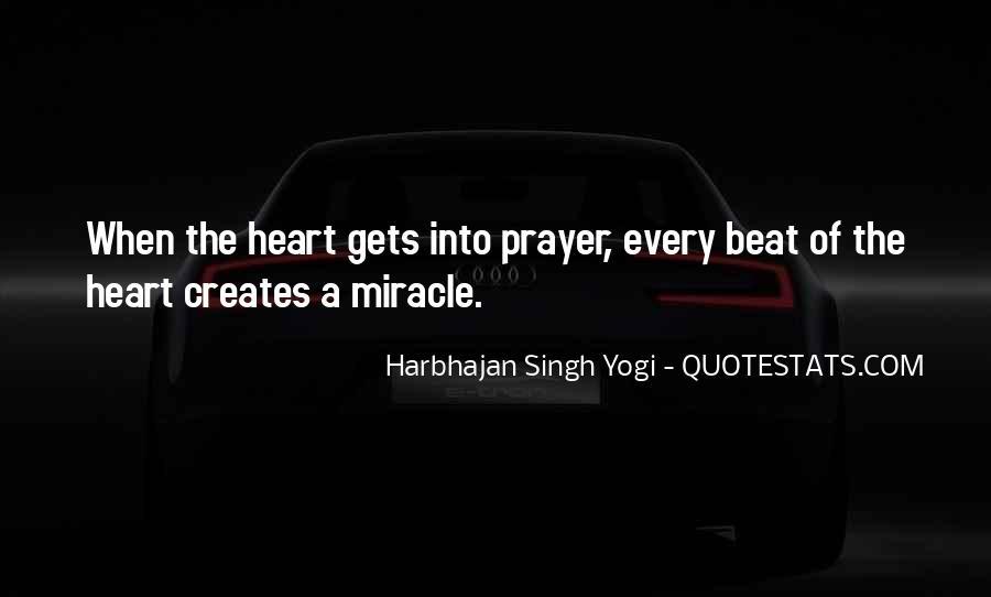 Harbhajan Yogi Quotes #580911