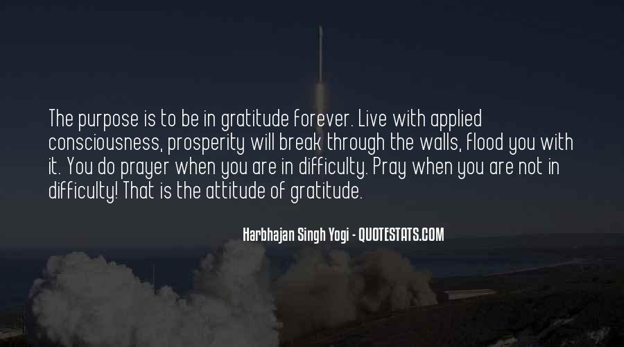 Harbhajan Yogi Quotes #620231