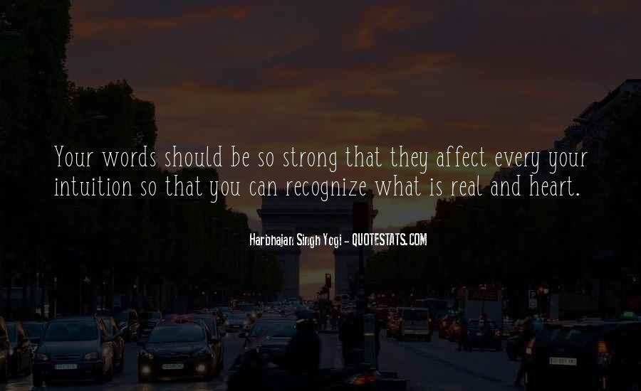 Harbhajan Yogi Quotes #721703