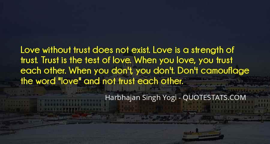 Harbhajan Yogi Quotes #743144