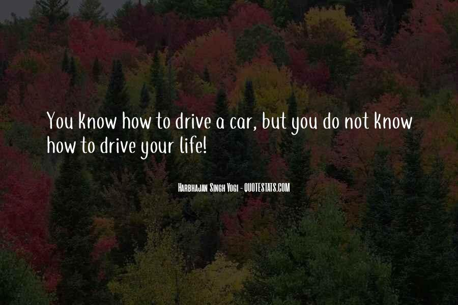 Harbhajan Yogi Quotes #94195