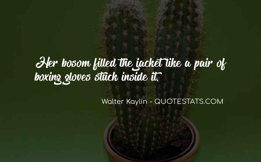 Hard Boiled Quotes #1373062