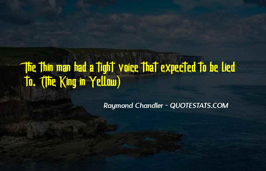 Hard Boiled Quotes #802795