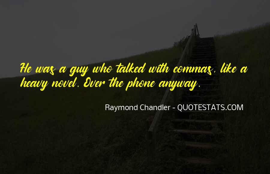 Hard Boiled Quotes #870191