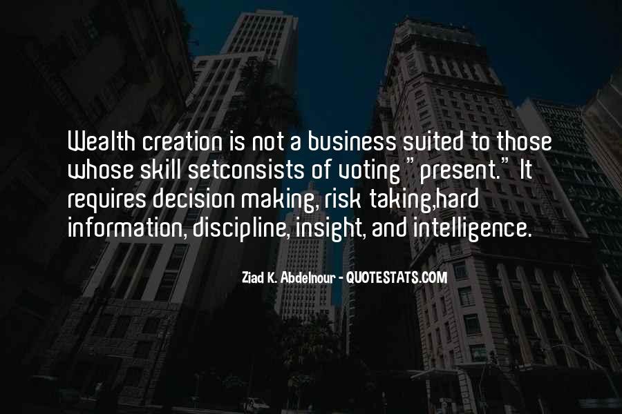 Hard Decision Quotes #1293047