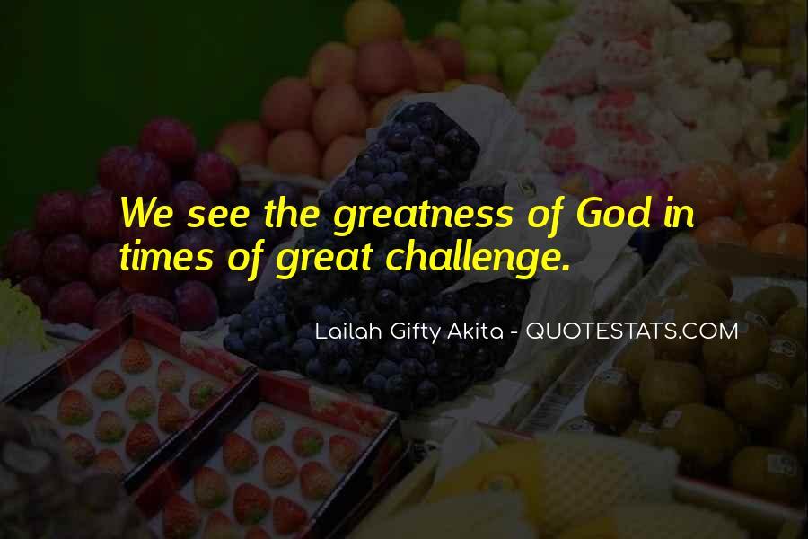 Hard Life God Quotes #1154770