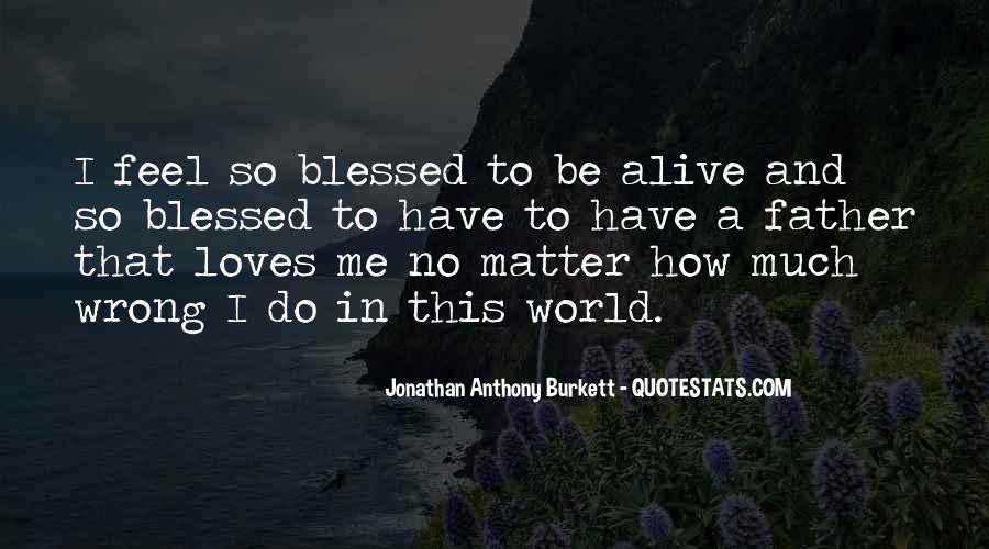 Hard Life God Quotes #1630587