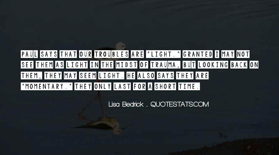 Hard Life God Quotes #526505