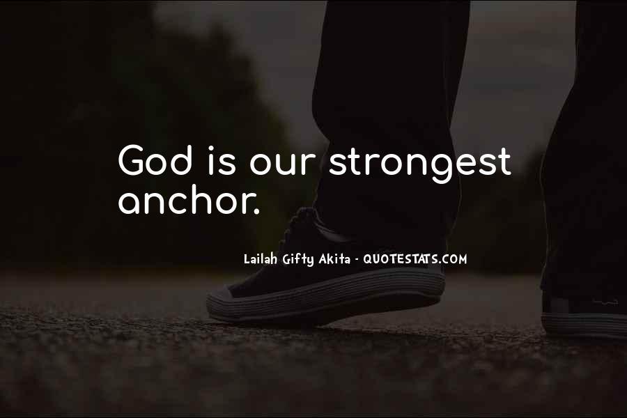 Hard Life God Quotes #919701