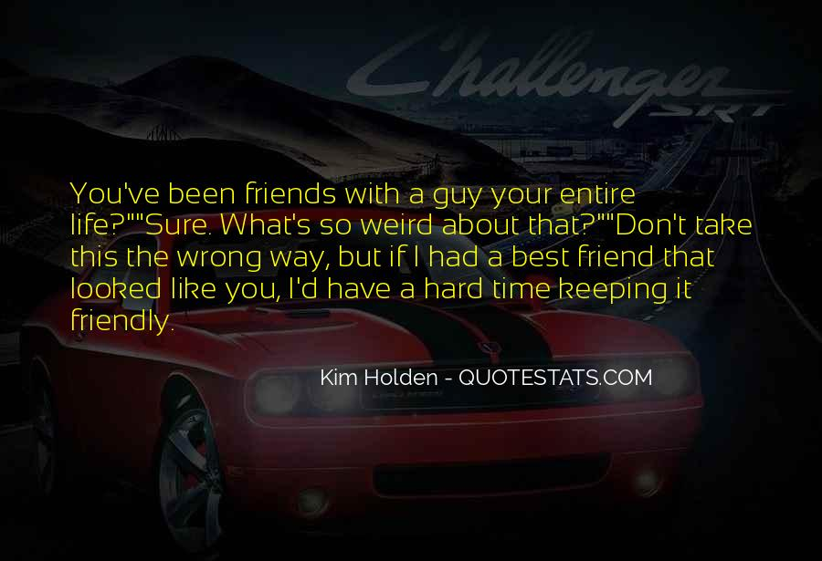 Hard Life Time Quotes #467645