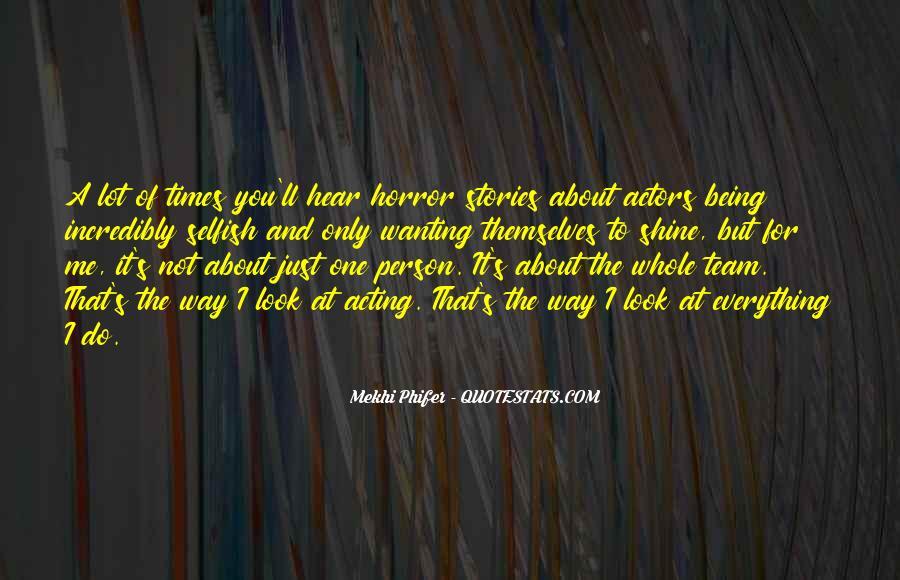 Hard Week Ahead Quotes #106702