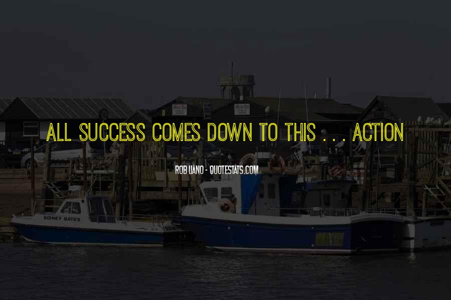 Hard Work And Attitude Quotes #1389342
