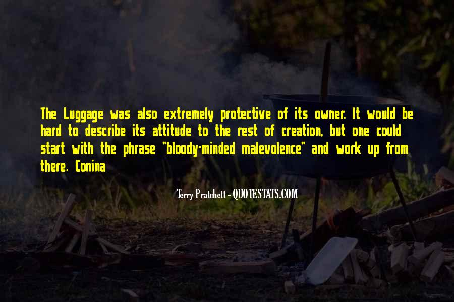 Hard Work And Attitude Quotes #768212