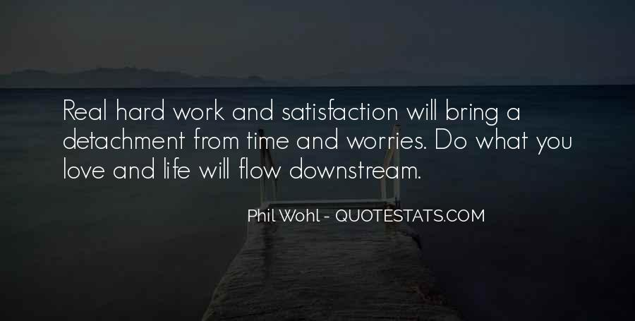 Hard Work Love Quotes #39401