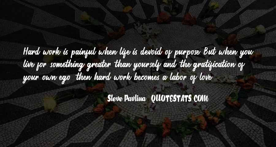 Hard Work Love Quotes #549735