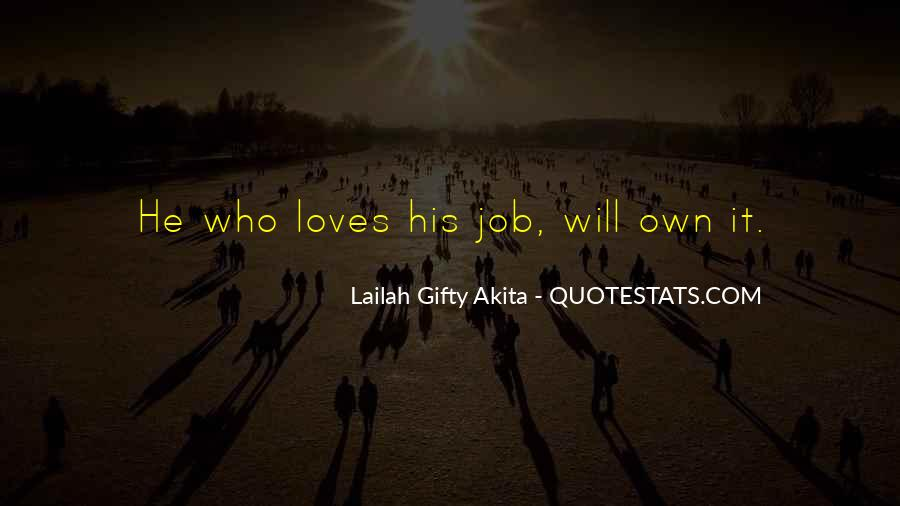 Hard Work Love Quotes #592896
