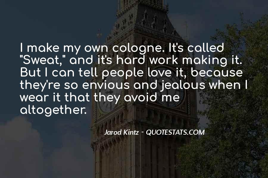 Hard Work Love Quotes #652021