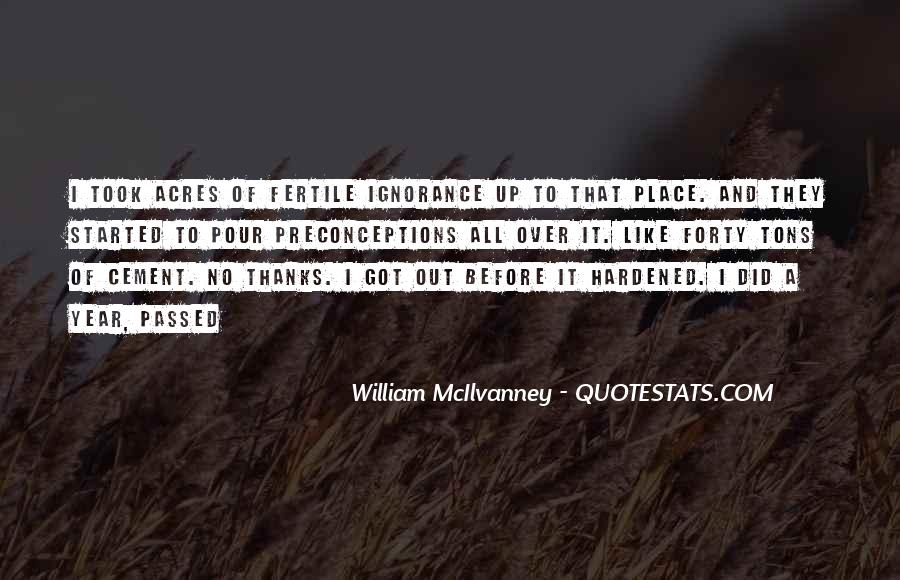 Hardened Quotes #13057