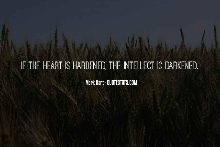 Hardened Quotes #157573