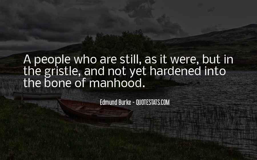 Hardened Quotes #167937