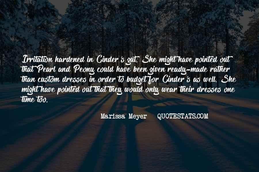 Hardened Quotes #177539