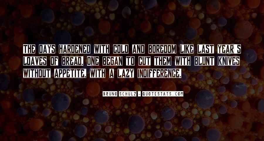 Hardened Quotes #188247