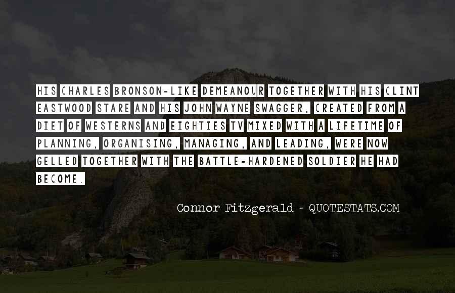 Hardened Quotes #218761