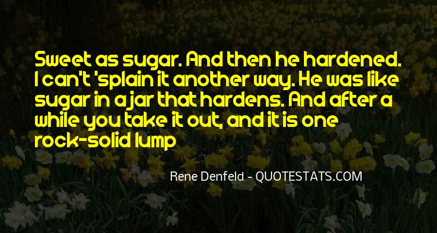 Hardened Quotes #229122