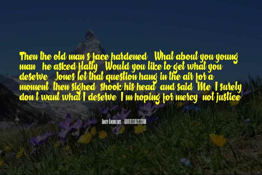 Hardened Quotes #237786