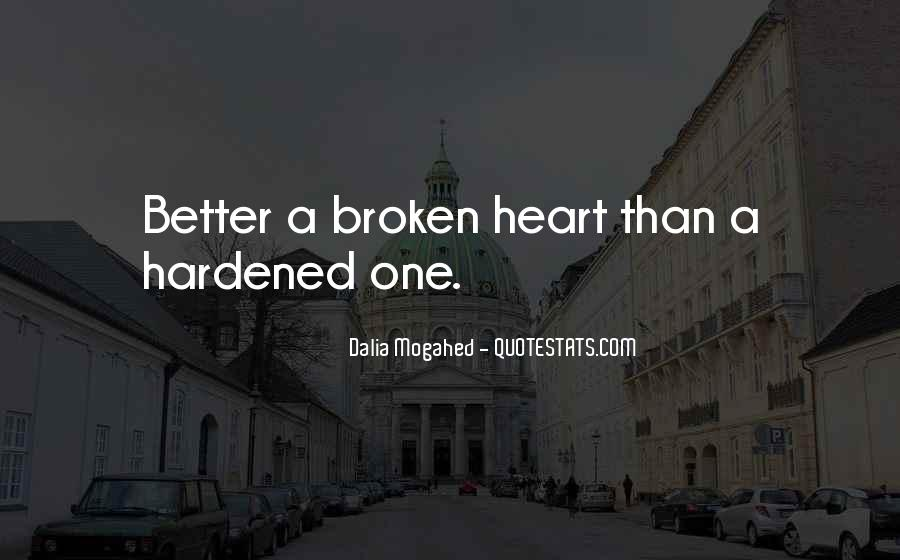 Hardened Quotes #260189