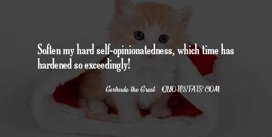Hardened Quotes #288389