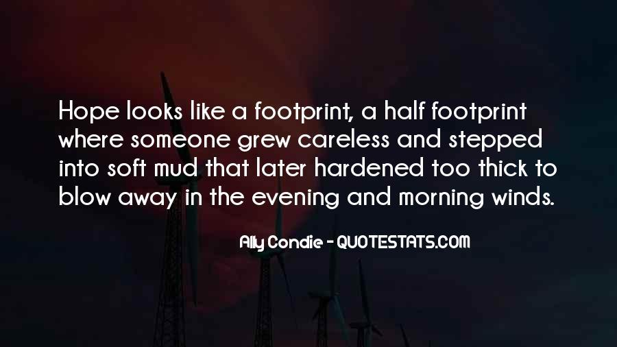 Hardened Quotes #31173