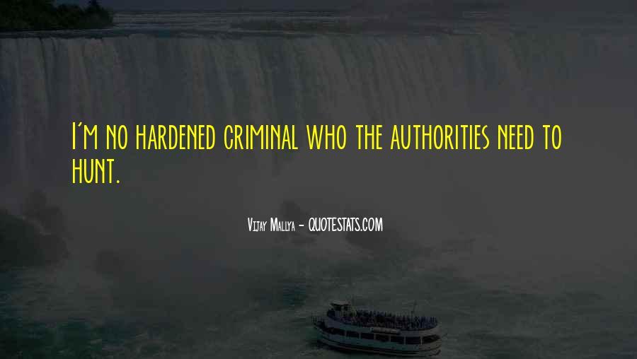 Hardened Quotes #326812