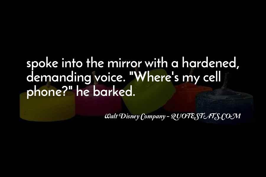 Hardened Quotes #375713