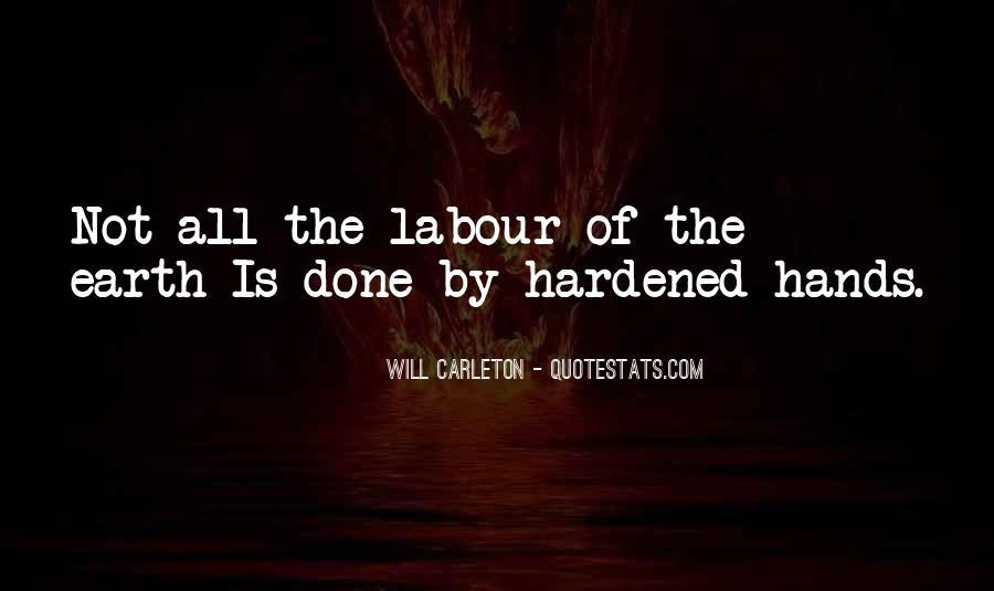 Hardened Quotes #444133