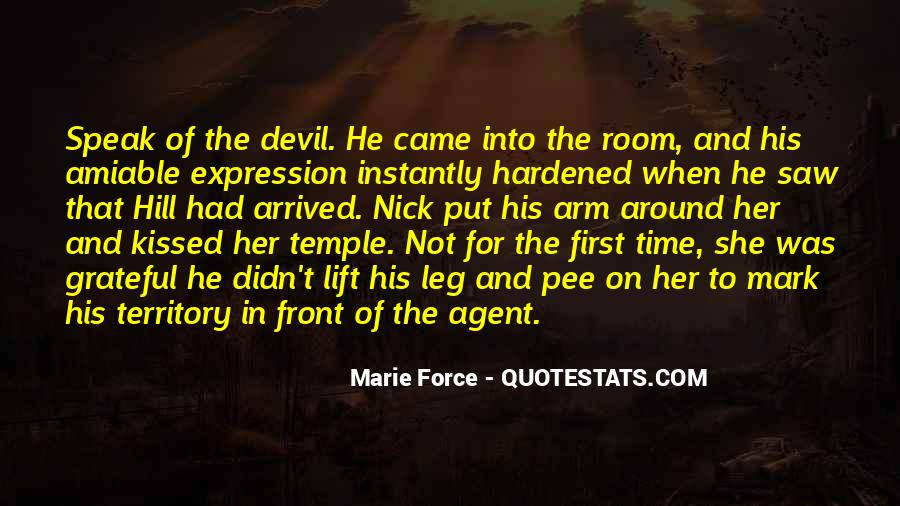 Hardened Quotes #583134