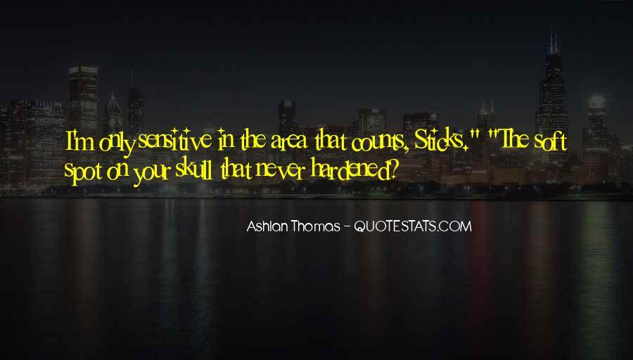 Hardened Quotes #590076