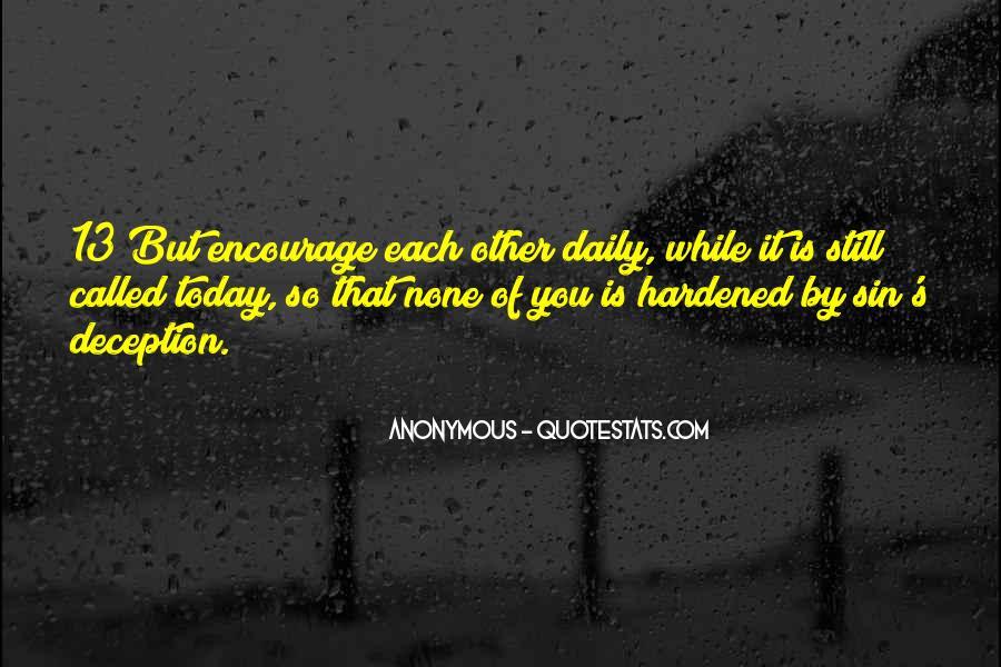 Hardened Quotes #611482