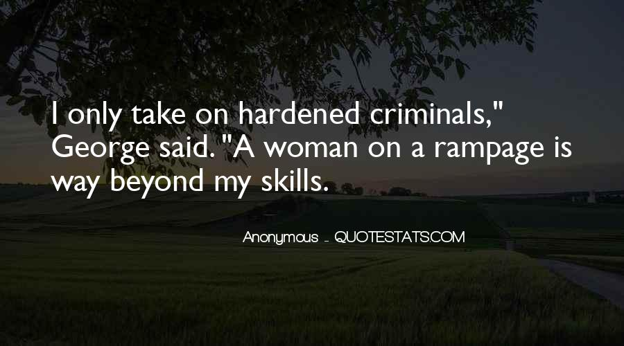 Hardened Quotes #675327