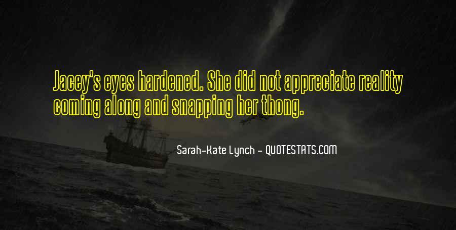 Hardened Quotes #697024
