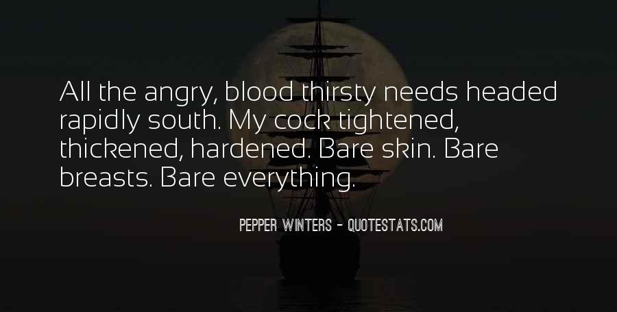 Hardened Quotes #745417