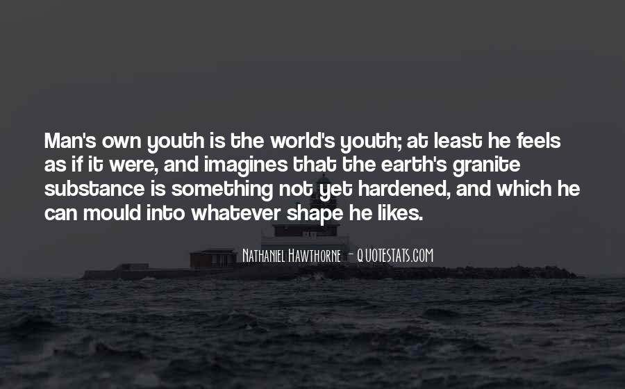 Hardened Quotes #88801