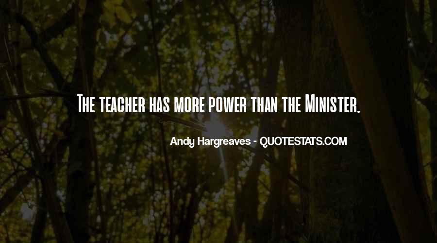 Hargreaves Quotes #1056185