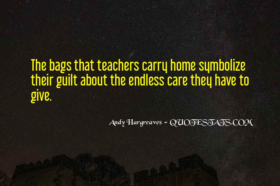 Hargreaves Quotes #1127696