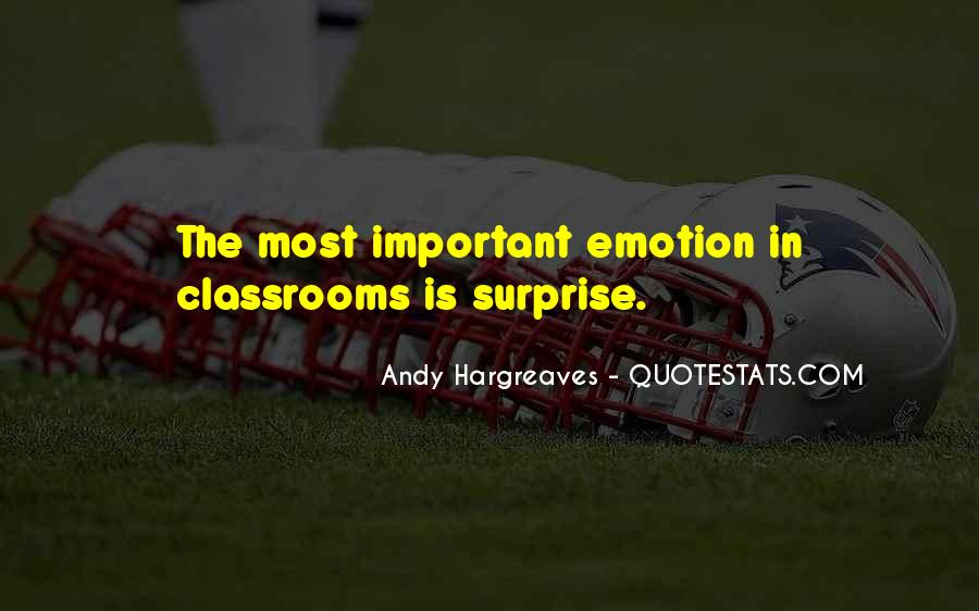 Hargreaves Quotes #1305760