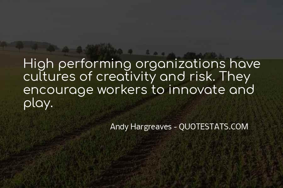 Hargreaves Quotes #1316759