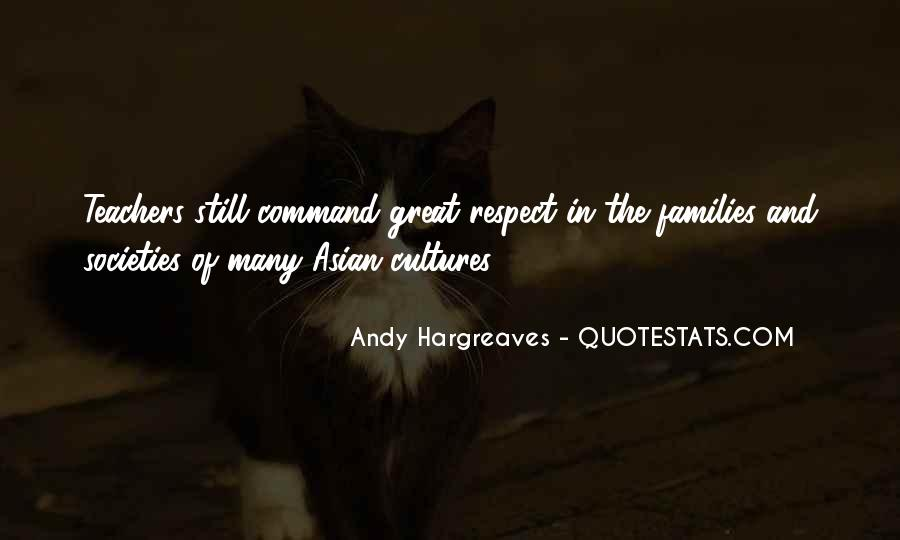 Hargreaves Quotes #169103