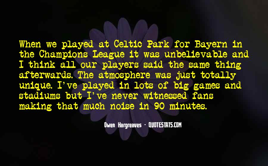 Hargreaves Quotes #184618