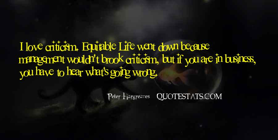 Hargreaves Quotes #548152