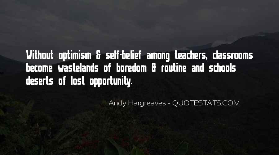 Hargreaves Quotes #720905